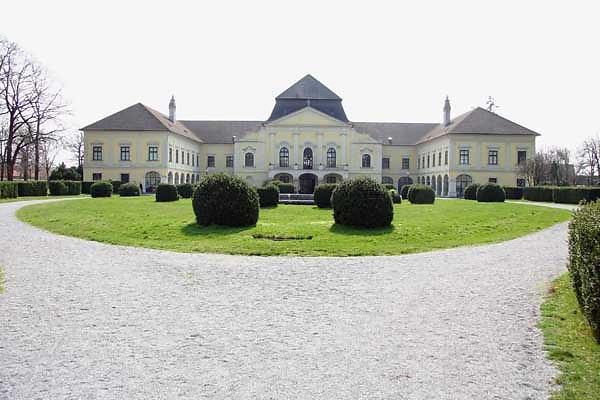 Neues Schloss Kittsee