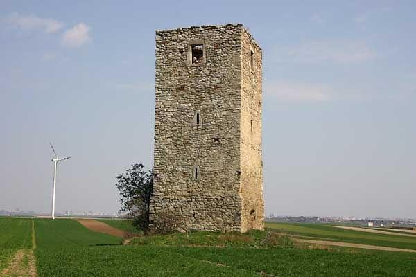 Heidenturm - Öder Turm Kittsee