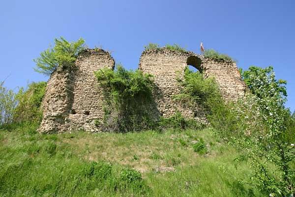 Ruine Neuhaus