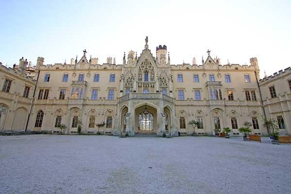 Schloss Lednice (Eisgrub)