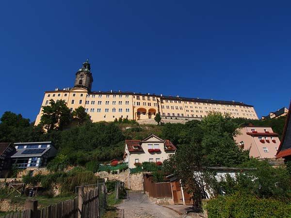 Schloss Heideckburg
