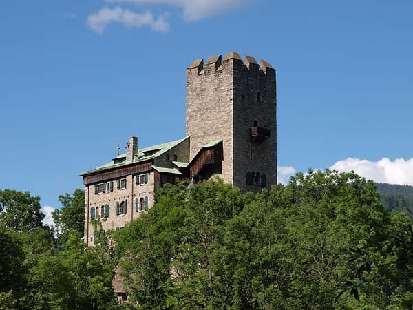Burg Geyersberg