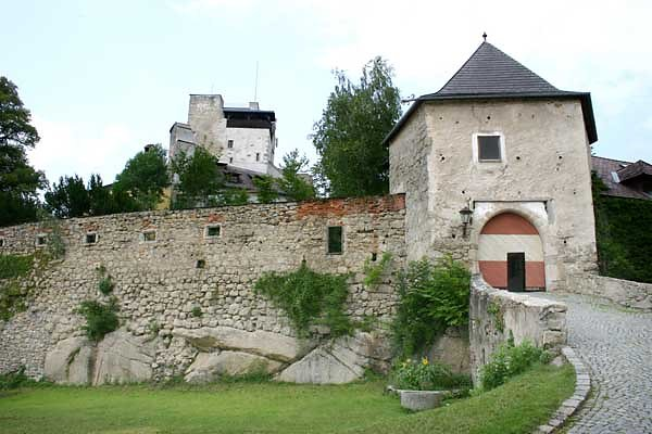 Ruine Kreuzen