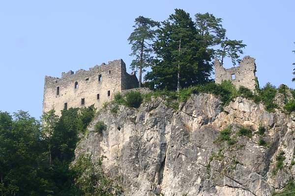 Ruine Losenstein