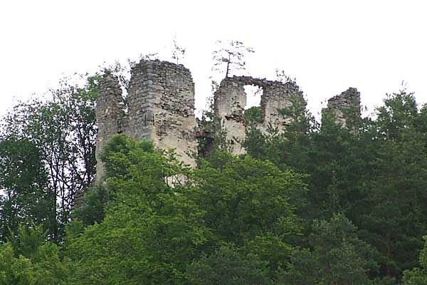 Ruine Rottenegg