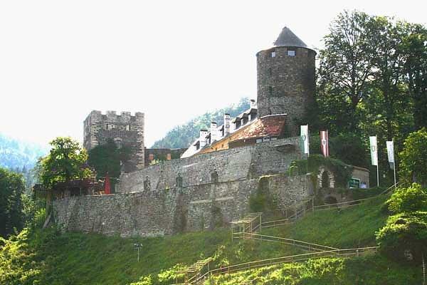 Ruine Deutschlandsberg