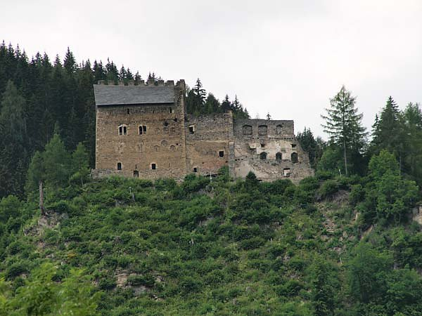 Ruine Frauenburg