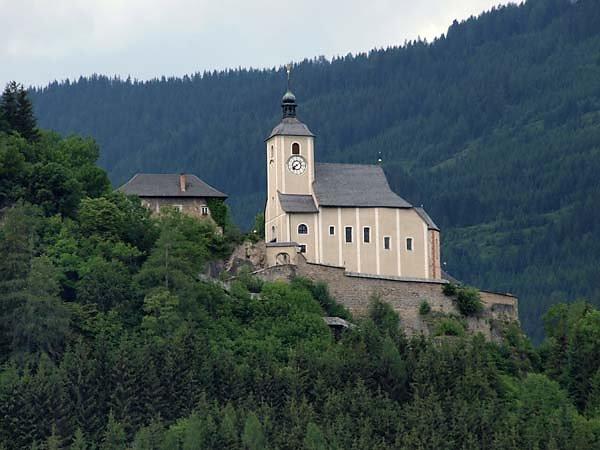 Burgkirche St.Jakob