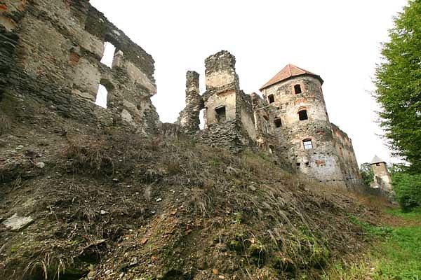 Ruine Krems