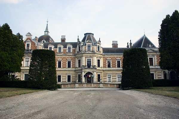 Hermesvilla - Lainzer Schloss
