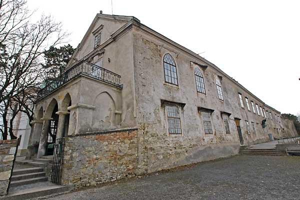 Burg Leopoldsberg