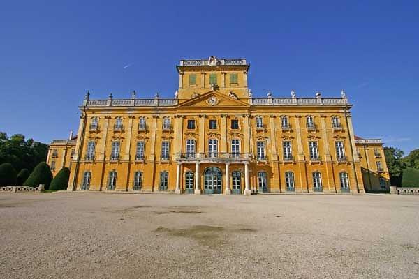 Fertöd - Schloss Esterhazy