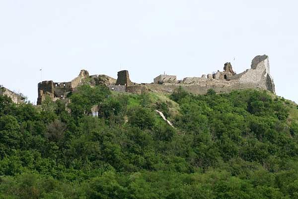 Ruine Szigliget