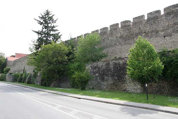 Stadtburg Eggenburg