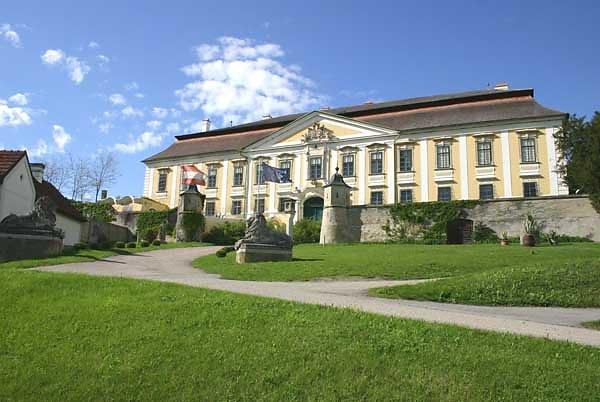 Schloss Gobelsburg