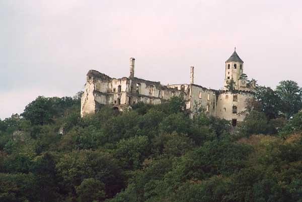 Ruine Hohenegg