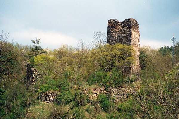 Ruine Kamegg