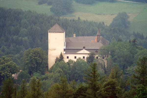 Schloss Kranichberg