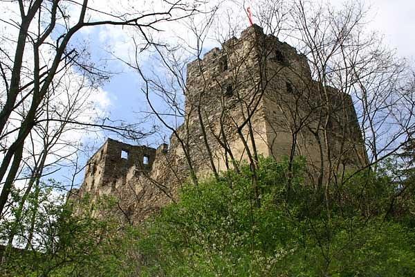 Ruine Kronsegg