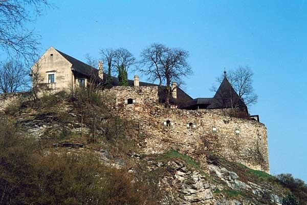 Burg Krumau