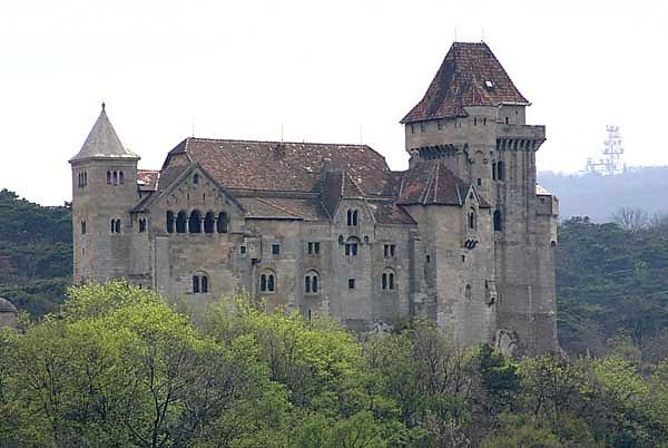 Burg Liechtenstein