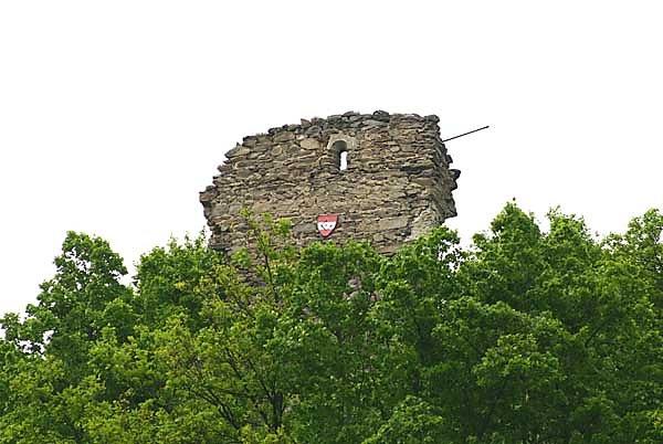 Ruine Neudegg