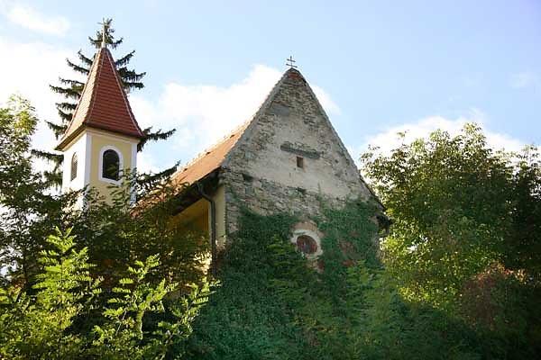 Ruine Oberplank