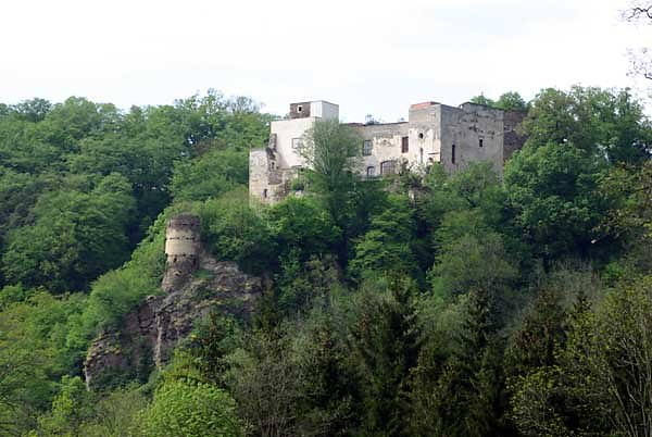 Ruine Osterburg