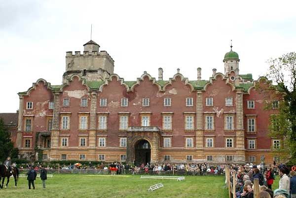 Schloss Prugg