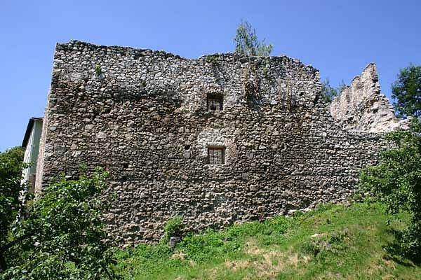Ruine Puchberg