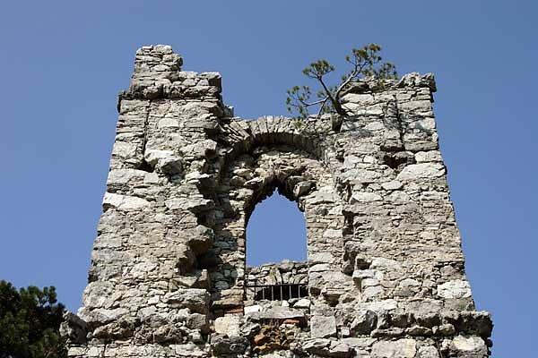 Ruine Römerwand