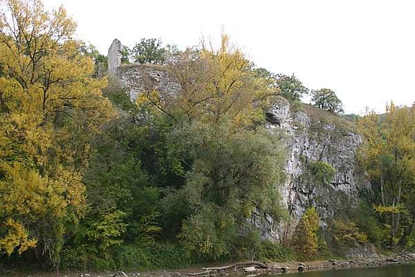 Ruine Röthelstein
