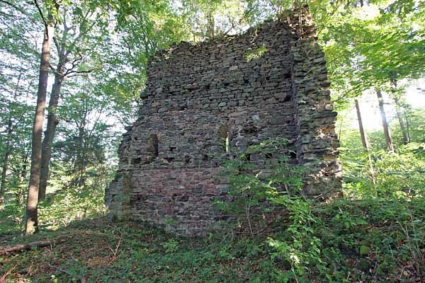 Ruine Rundersberg