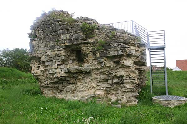 Ruine Sachsendorf