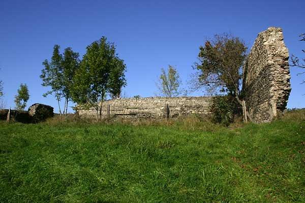 Ruine Schiltern