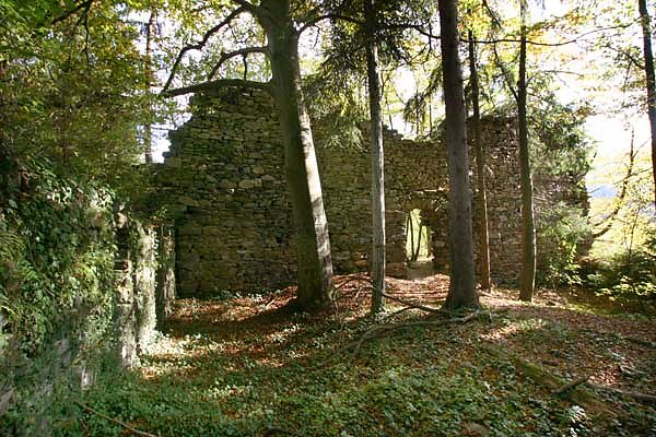 Ruine Schwarzenöda