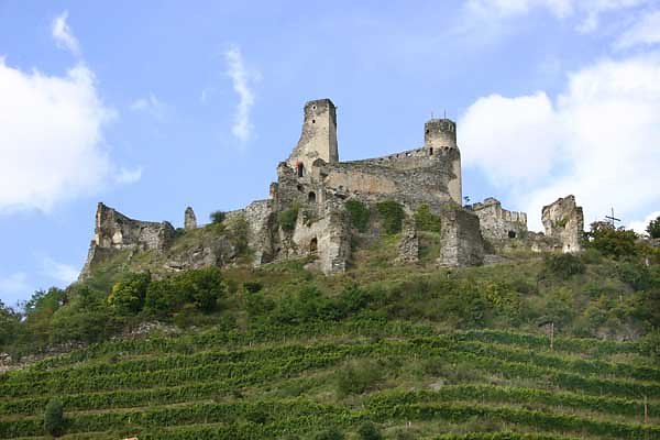 Ruine Senftenberg