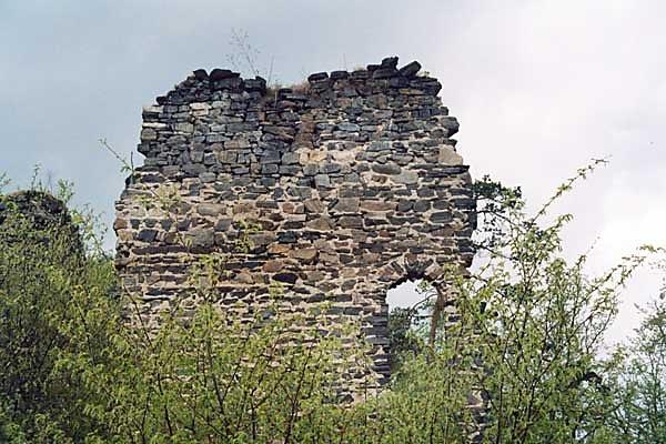 Ruine Stallegg