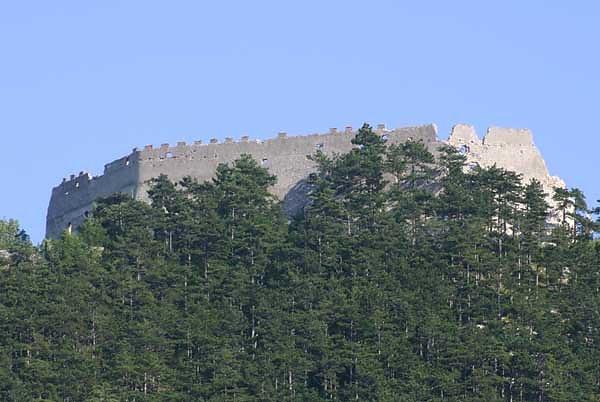 Ruine Starhemberg