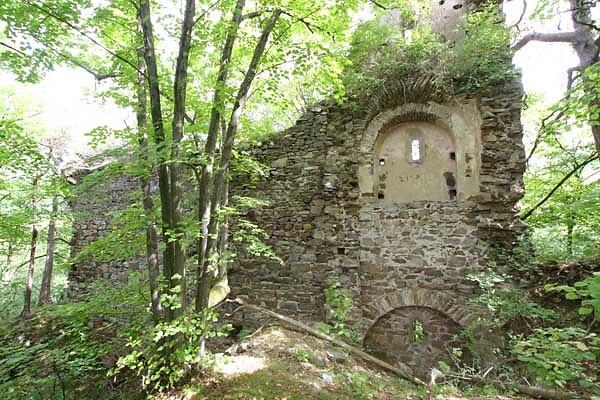 Ruine Steinegg