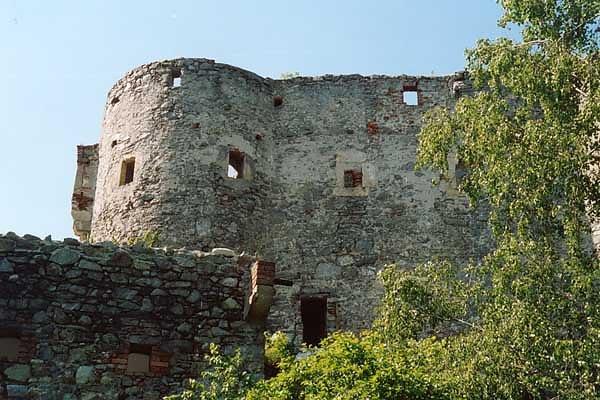 Ruine Thomasberg