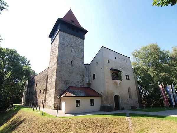 Burg Ulmerfeld