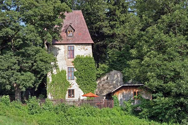 Ruine Unterthurm