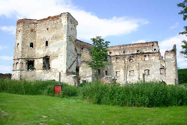 Ruine Wenzersdorf