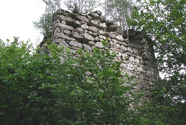 Ruine Wimburg