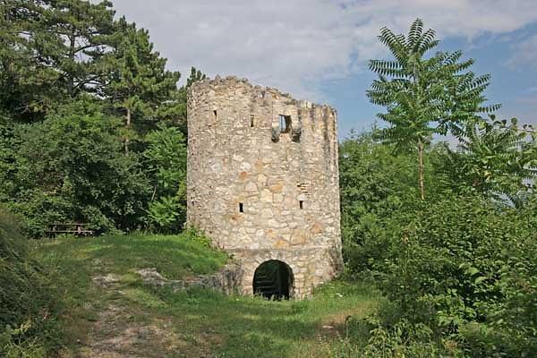 Höllturm in Wöllersdorf