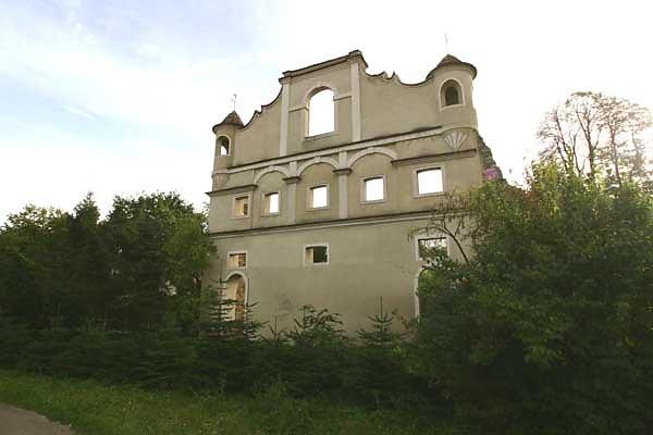 Ruine Zeissing