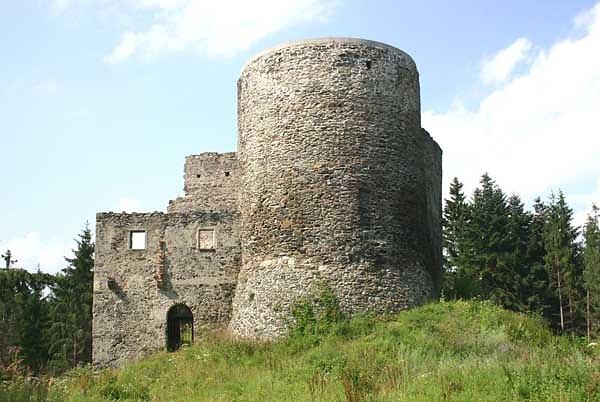Ruine Ziegersberg