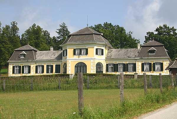 Schloss Ziegersberg