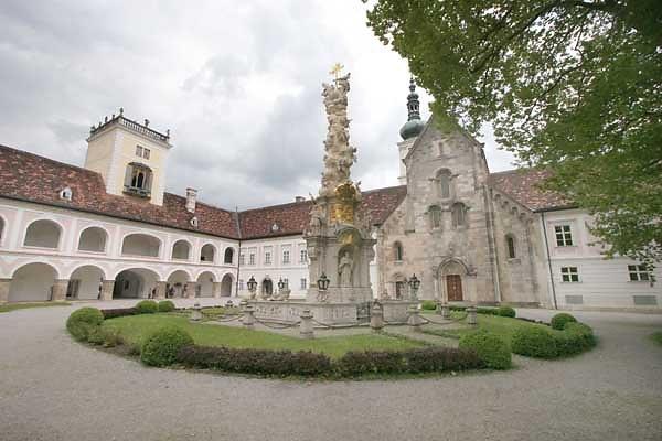 Zisterzienserabtei Heiligenkreuz